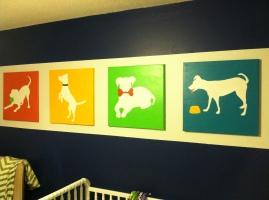Puppy Nursery