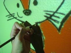 Mr. Fox Projection
