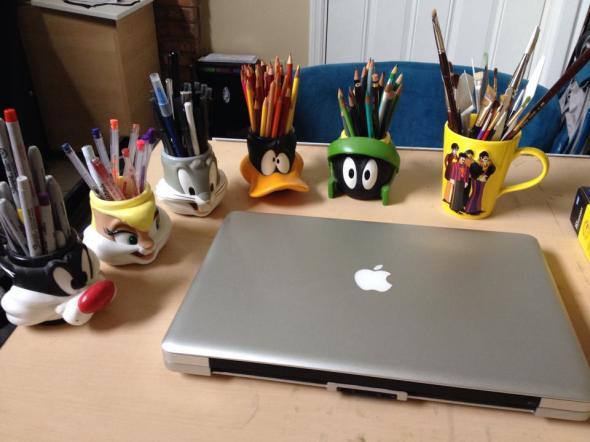 Mac and Friends