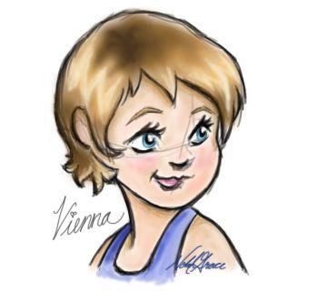 """""""Vienna Sketch"""""""