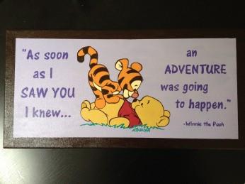 """""""Adventure II"""""""