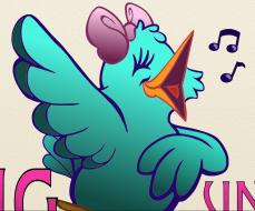 """""""Sing"""""""