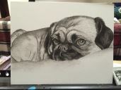 """Lola"" Finished"