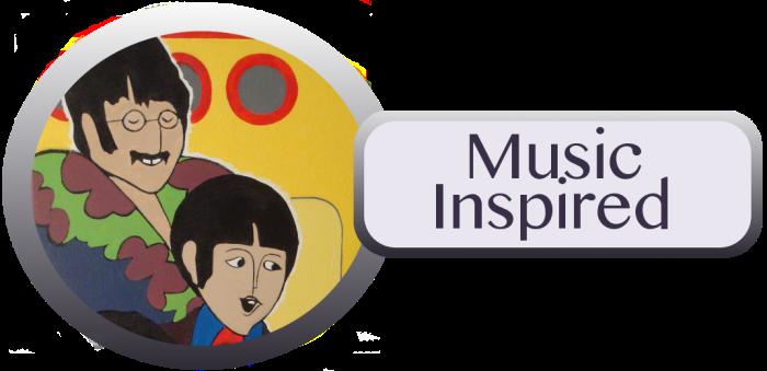MusicButtonCircle