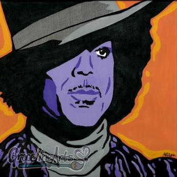 """""""Prince"""" -$70"""